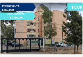 Foto de departamento en venta en avenida nopaltepec 301, colinas del lago, cuautitlán izcalli, méxico, 0 No. 01