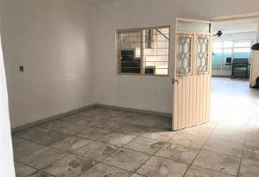 Foto de casa en renta en avenida normalistas 591, alcalde barranquitas, guadalajara, jalisco, 0 No. 01