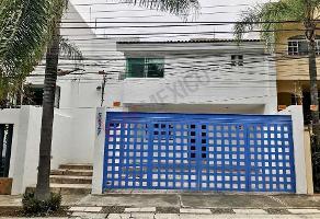Foto de casa en renta en avenida novelistas 5697, vallarta universidad, zapopan, jalisco, 0 No. 01