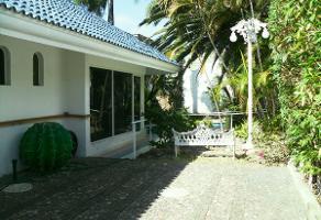 Foto de casa en renta en avenida novelistas , jardines vallarta, zapopan, jalisco, 6827442 No. 01