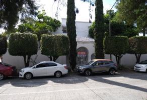 Foto de casa en renta en avenida novelistas , jardines vallarta, zapopan, jalisco, 6827442 No. 02
