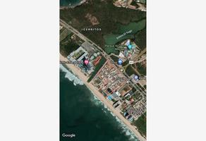 Foto de terreno habitacional en venta en avenida nuestra señora 126, cerritos resort, mazatlán, sinaloa, 19666564 No. 01
