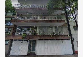 Foto de departamento en venta en avenida nueva leon 126, hipódromo condesa, cuauhtémoc, df / cdmx, 0 No. 01
