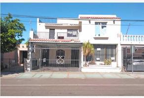 Foto de casa en venta en avenida nueve , bugambilias, hermosillo, sonora, 0 No. 01