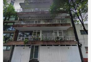 Foto de departamento en venta en avenida nuevo leon 126, hipódromo condesa, cuauhtémoc, df / cdmx, 0 No. 01