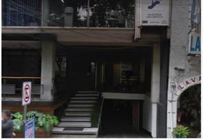 Foto de oficina en venta en avenida nuevo leon 135, condesa, cuauhtémoc, df / cdmx, 0 No. 01