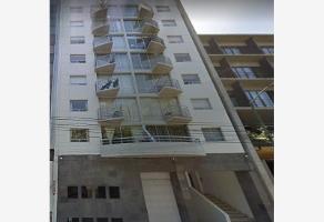 Foto de departamento en venta en avenida nuevo león 252, hipódromo, cuauhtémoc, df / cdmx, 0 No. 01