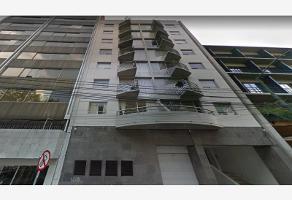 Foto de departamento en venta en avenida nuevo leon 252, hipódromo, cuauhtémoc, distrito federal, 0 No. 01
