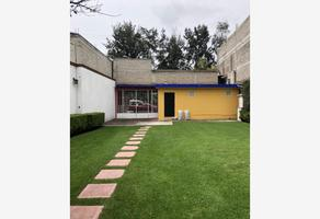 Foto de terreno habitacional en venta en avenida nuevo león 804, barrio las flores, xochimilco, df / cdmx, 16686692 No. 01
