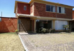 Foto de casa en venta en avenida nuevo mexico 137, san felipe tlalmimilolpan, toluca, méxico, 0 No. 01