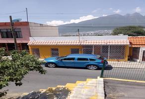 Foto de casa en venta en avenida numero reelección , valle verde 2 sector, monterrey, nuevo león, 0 No. 01