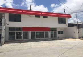 Foto de bodega en renta en avenida oaxactun 2, región 97, benito juárez, quintana roo, 0 No. 01