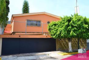 Foto de casa en venta en avenida obelisco 82, altamira, zapopan, jalisco, 15302711 No. 01