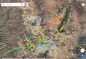 Foto de terreno comercial en venta en avenida ocampo , zona centro, chihuahua, chihuahua, 11050986 No. 01