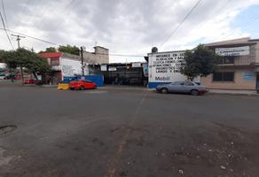 Foto de terreno comercial en venta en avenida oceania , romero rubio, venustiano carranza, df / cdmx, 0 No. 01