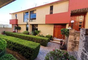 Foto de casa en venta en avenida olivos 23 , san juan totoltepec, naucalpan de juárez, méxico, 18671839 No. 01