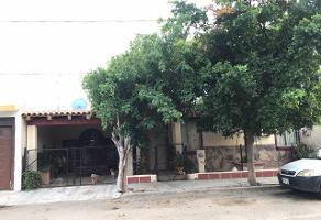 Foto de casa en renta en avenida once 200 , apolo, hermosillo, sonora, 0 No. 01