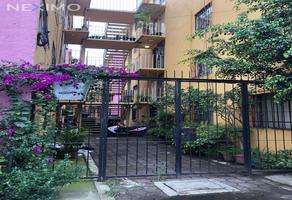 Foto de departamento en renta en avenida once 503, cerro de la estrella, iztapalapa, df / cdmx, 21672689 No. 01