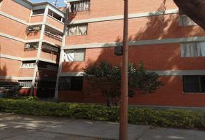 Foto de departamento en venta en avenida once 71 reg- 2 edificio b depto. 102 , san juan xalpa, iztapalapa, df / cdmx, 0 No. 01