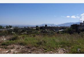 Foto de terreno habitacional en venta en avenida oriente , vista hermosa, saltillo, coahuila de zaragoza, 7291208 No. 01
