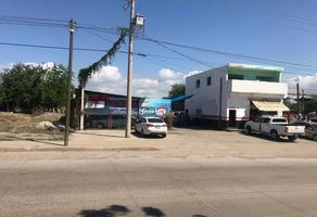 Foto de terreno comercial en renta en avenida oscar perez escobosa , jaripillo, mazatlán, sinaloa, 18159536 No. 01