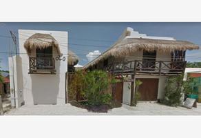 Foto de edificio en venta en avenida osiriss sur y callle gamma oriente s-n, tulum centro, tulum, quintana roo, 0 No. 01