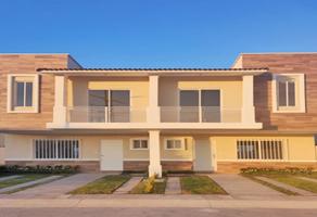 Foto de casa en condominio en venta en avenida ozumbilla , lomas de tecámac, tecámac, méxico, 20173995 No. 01