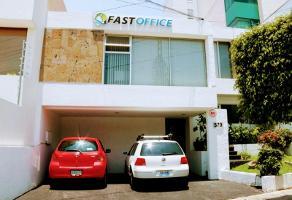 Foto de oficina en renta en avenida pablo casals 579, prados de providencia, guadalajara, jalisco, 9753006 No. 01
