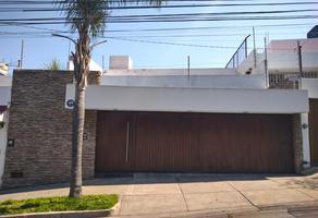 Foto de casa en venta en avenida pablo casals 964, lomas de providencia, guadalajara, jalisco, 0 No. 01