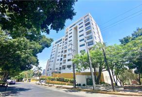Foto de departamento en venta en avenida pablo neruda 3273, colomos providencia, guadalajara, jalisco, 0 No. 01