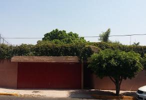 Foto de casa en venta en avenida pablo neruda 3382, colinas de san javier, guadalajara, jalisco, 0 No. 01