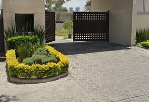 Foto de terreno habitacional en venta en avenida pablo neruda 3885, colinas de san javier, guadalajara, jalisco, 0 No. 01