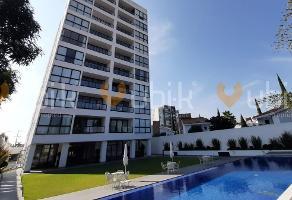 Foto de departamento en renta en avenida pablo neruda , colinas de san javier, zapopan, jalisco, 4385109 No. 01