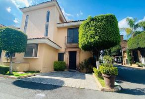 Foto de casa en venta en avenida pablo neruda , colomos providencia, guadalajara, jalisco, 18896015 No. 01