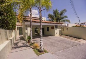 Foto de casa en venta en avenida pablo neruda , lomas del valle, zapopan, jalisco, 0 No. 01