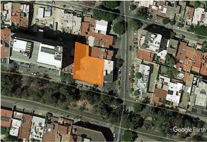 Foto de terreno comercial en renta en avenida pablo neruda , providencia 4a secc, guadalajara, jalisco, 0 No. 01