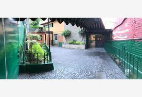 Foto de terreno habitacional en venta en avenida pacífico 0, el rosedal, coyoacán, df / cdmx, 0 No. 01