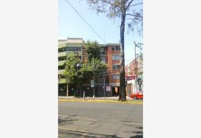 Foto de departamento en venta en avenida pacifico 282, el rosedal, coyoacán, distrito federal, 0 No. 01