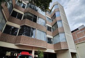 Foto de departamento en venta en avenida pacífico , el rosedal, coyoacán, df / cdmx, 16408458 No. 01