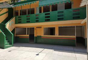Foto de edificio en venta en avenida pacífico , el rosedal, coyoacán, df / cdmx, 0 No. 01
