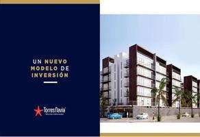 Foto de departamento en venta en avenida pacifico , paseo alameda, mazatlán, sinaloa, 14353383 No. 01