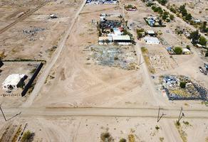 Foto de terreno habitacional en venta en avenida padre luis , huertas de la progreso, mexicali, baja california, 16803040 No. 01