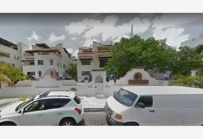 Foto de departamento en venta en avenida paeo del parque 48-4, supermanzana 4 a, benito juárez, quintana roo, 7573767 No. 01