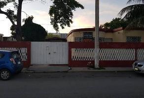 Foto de casa en venta en avenida paez urquidi 161 , santa margarita, carmen, campeche, 8674883 No. 01