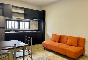 Foto de departamento en renta en avenida palenque , supermanzana 1 centro, benito juárez, quintana roo, 0 No. 01