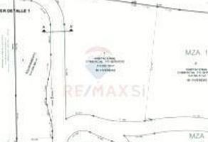 Foto de terreno comercial en venta en avenida palma canaria , balcones de juriquilla, querétaro, querétaro, 14218285 No. 01