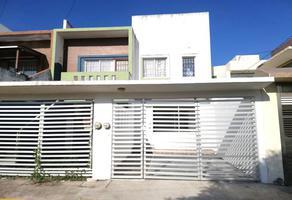 Foto de casa en renta en avenida palma real 264 b, las palmas, veracruz, veracruz de ignacio de la llave, 21899227 No. 01