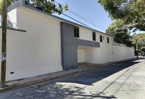 Foto de edificio en venta en avenida palmas , jardines de tuxtla, tuxtla gutiérrez, chiapas, 18273437 No. 01