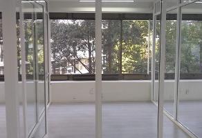 Foto de oficina en renta en avenida palmas , lomas de chapultepec vii sección, miguel hidalgo, df / cdmx, 0 No. 01