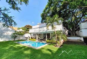 Foto de casa en renta en avenida palmira 0, palmira tinguindin, cuernavaca, morelos, 16761737 No. 01